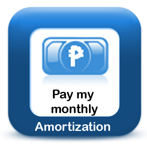 Pay my monthly amortization